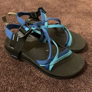 Chaco sandals Wo's Sz 5